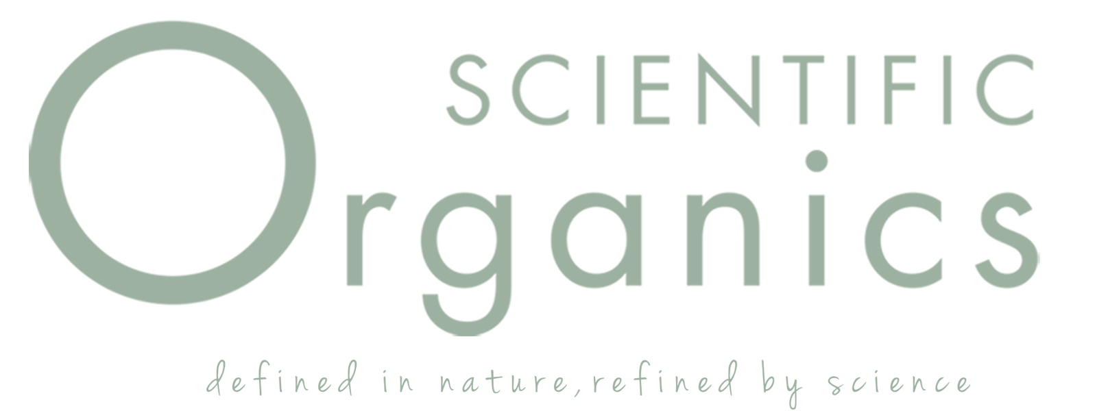 Scientific Organics